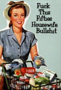 8333FiftiesHousewifePosters